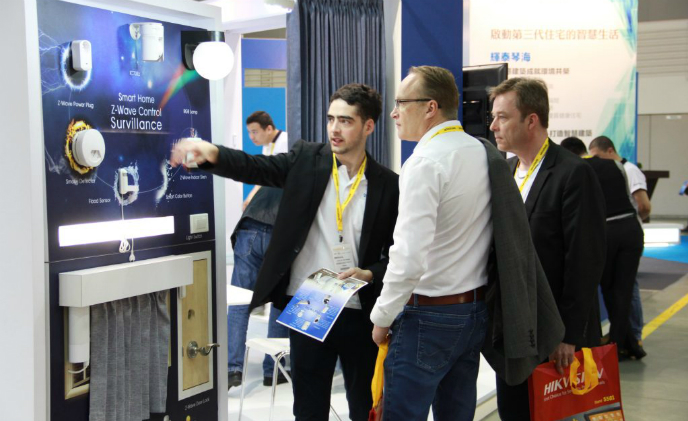 Asia's grandest trade fair dedicated to smart home and home automation sourcing to kick off in April
