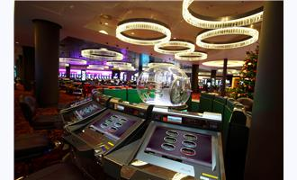 UK's Largest Casino Selects Dallmeier Surveillance Solution