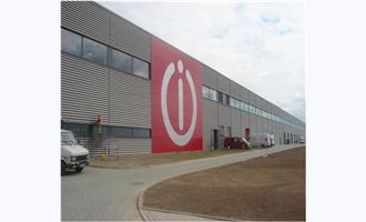 Household Manufacturers in Poland Improves Operations with CDVI Access Control Solutions
