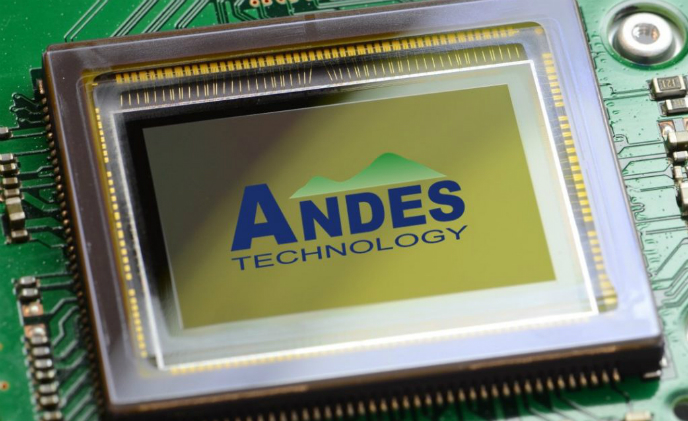 Andes Technology's N9 CPU embedded into smart speaker