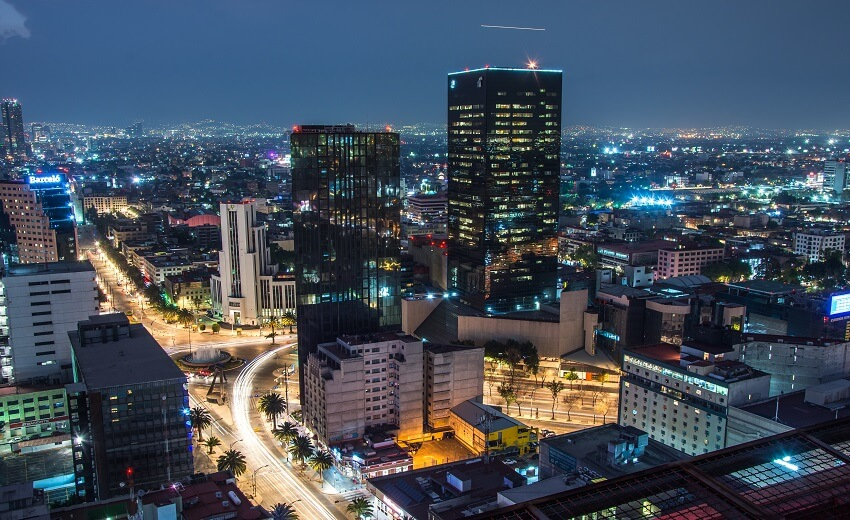 VSBLTY, RADARApp deploy world's first WiFi6-based surveillance network in Mexico City
