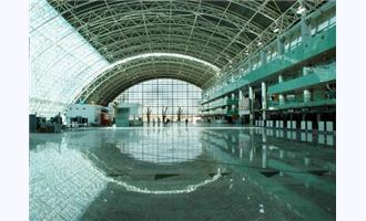 Bosch Supplies Public Address and Evacuation System to Turkish Airport