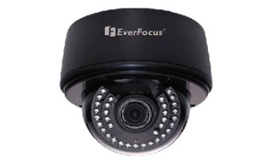 EverFocus IP cams now compatible with Qnap NVRs