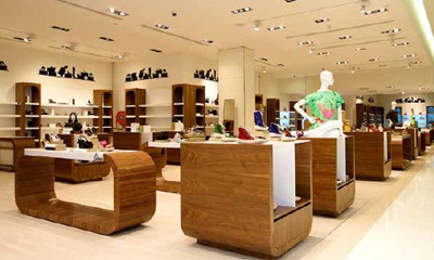 French luxury retailer in Dubai opts for IP-based surveillance