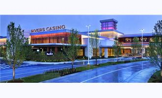 Casino Resort Selects Asset Tracking for Uniforms