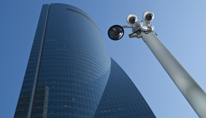 Argentine city combats crime with IP video