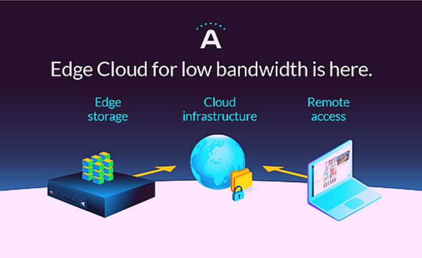 Arcules introduces Edge Cloud solution to help low-bandwidth environments