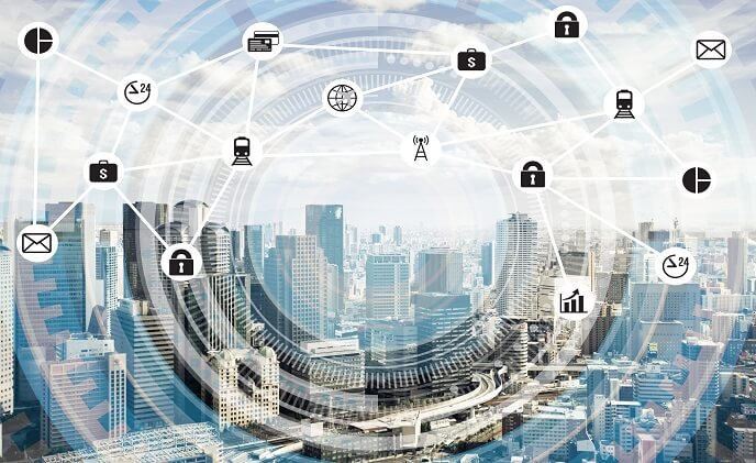 How smart cities in the world can counter cyber threats