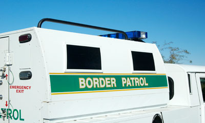 Michigan border patrol station integrates security operation on the cloud
