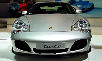 Porsche Car Dealership Installs ioimage Intelligent Video