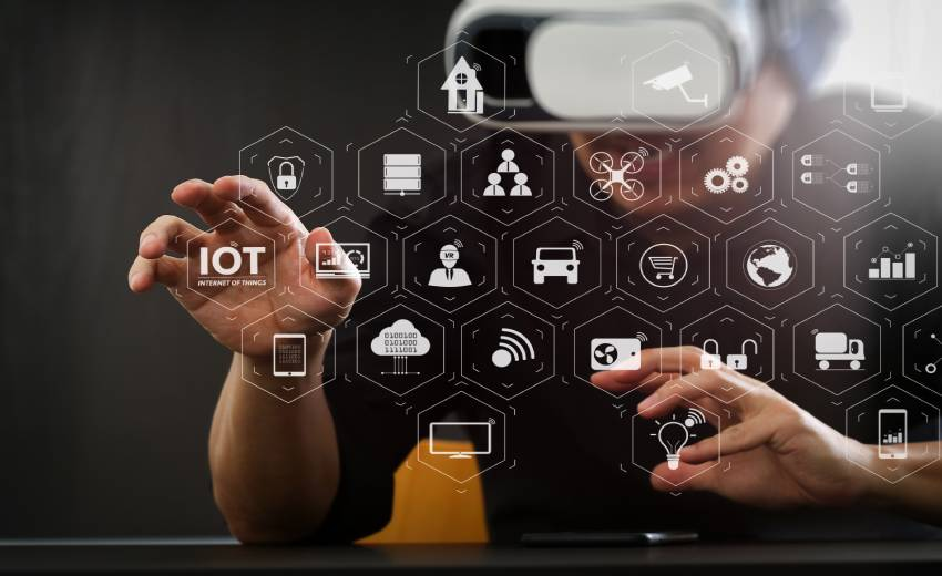 The rising role of IoT in fire detection and safety