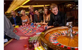 UK Casinos Improve Customer Services With Sanyo Cameras