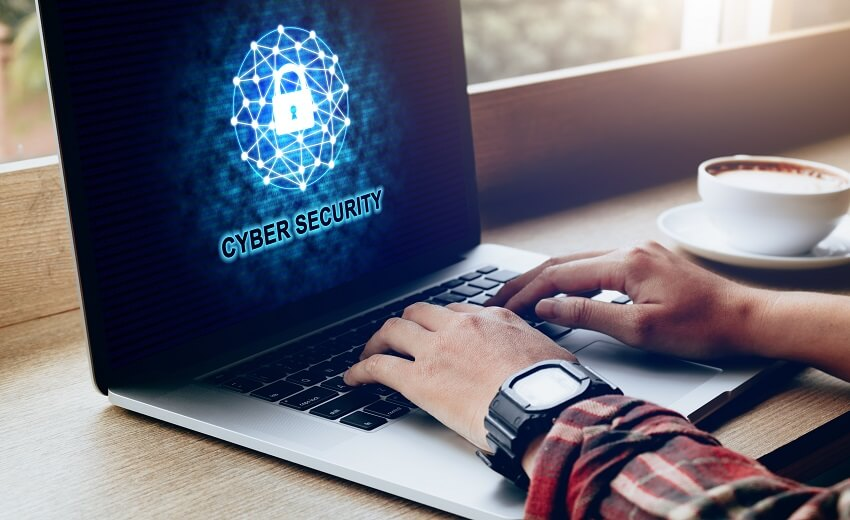 With teleworking on the rise, cybersecurity can't be ignored