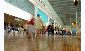 Los Angeles Airports Upgrade to Contactless Access Control and Identification System for Staff