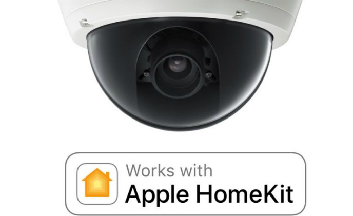 Phytrex introduces IP Cam SDK working with Apple HomeKit