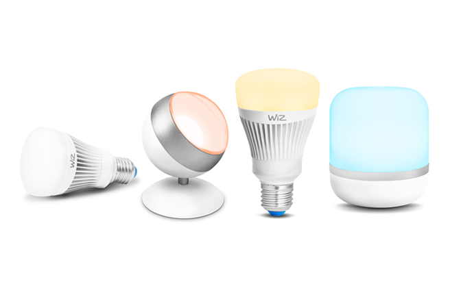 "WiZ ""Connected Lights"" joins Conrad Connect platform to broaden service portfolio"