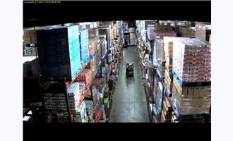 New Jersey Food Wholesaler Enhances Productivity and Shipment Control Through Arecont Vision Cameras