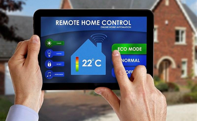 Thermostats and smart lighting reign supreme in home energy management