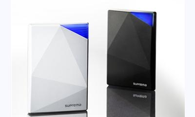 Suprema releases box-mountable IP-based access control reader