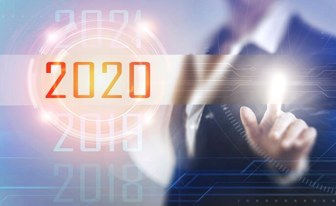 5 technology trends that will affect security sector in 2020