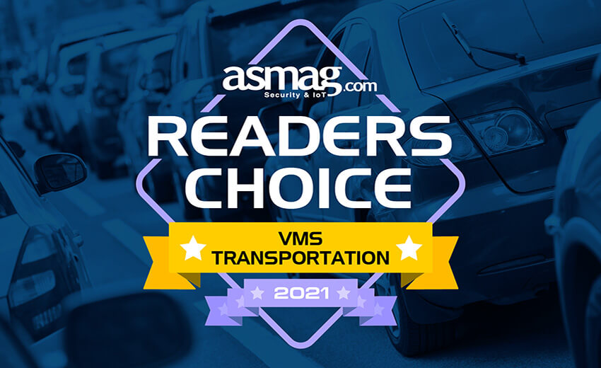Best VMS in transport: one brand wins by a huge margin