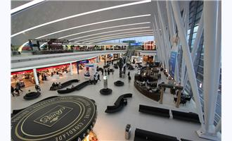 CEM Systems Secures Sky Court at Budapest Airport