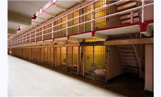 Swiss Prison Deploys Flexible IP Surveillance Solution With Milestone