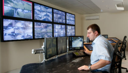 US San Diego centralizes security management of public utilities