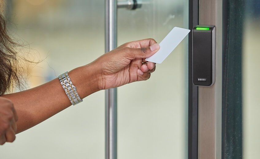HID Signo brings access control to the next level