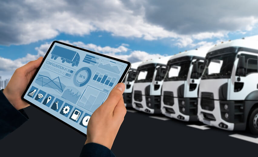 3 ways 5G can make fleet managers' job easier