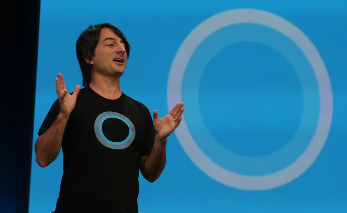 Microsoft debuts Cortana Skills Kit for Enterprise