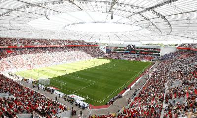 Wide Area Eagle Eyes For German Football Stadiums Asmag Com