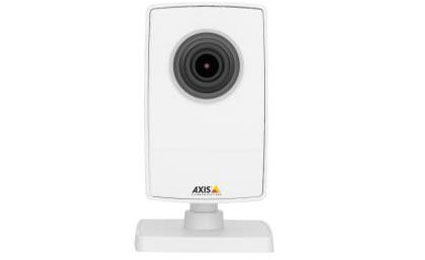 Axis releases HD 2MP IP camera M1025