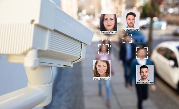 What to know about the camera in facial recognition