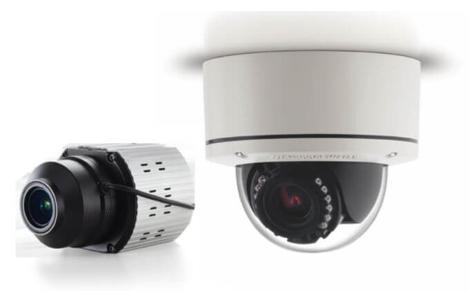 Arecont Vision releases UltraHD dome and box cameras with tri-mode capability