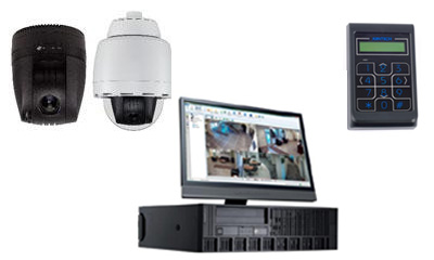 Tyco Security Products unveils purpose-built solutions at Intersec 2014