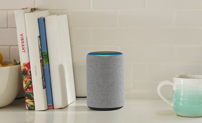 Amazon leads the U.S. smart speaker market: Strategic Analytics