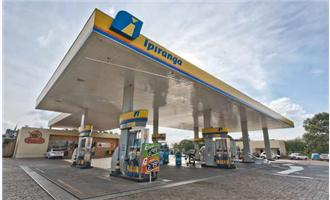 Brazilian Gas Stations Use Axis Cameras to Implement a New Business Model