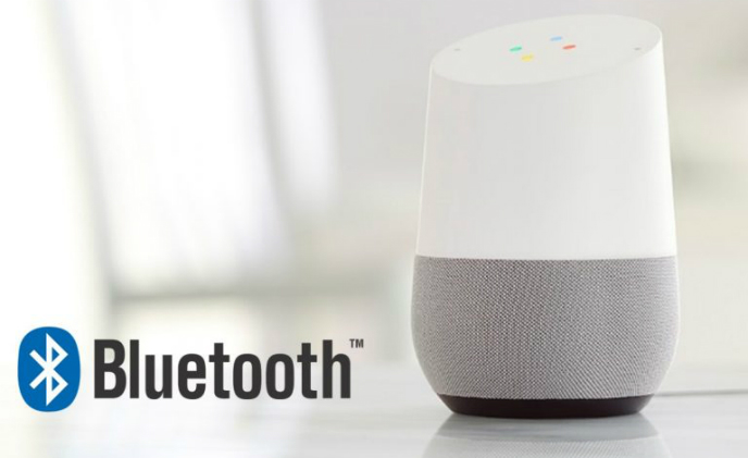 Google Home enables Bluetooth streaming to function like a real speaker