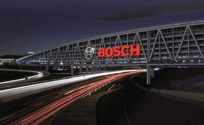 Board changes at Robert Bosch Industrietreuhand and Robert Bosch
