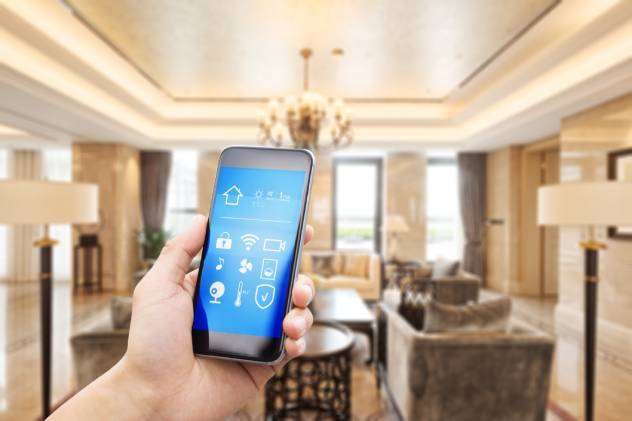 "Due to lacking a ""Killer App,"" the smart home market is predicted to experience saturation"