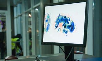 UK Transportation Control Center Migrates to IP Surveillance