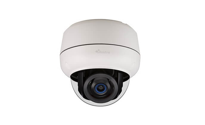 Johnson Controls adds new feature options to Illustra Pro IP dome cameras