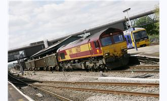 Critical UK Rail Junction Secured by Sicura Systems