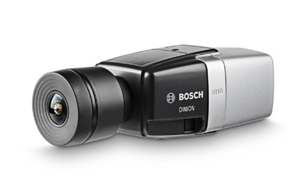 Bosch Security Systems to showcase 4K ultra HD IP cam in June 2014