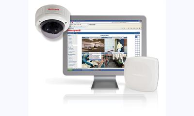 Honeywell Adds Video to Small-Business Access Control