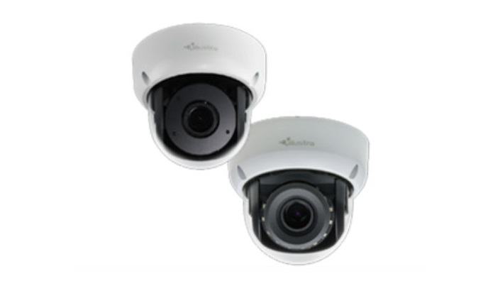 Johnson Controls expands IP camera portfolio with high resolution ones