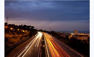 Italian Motorway Deploys Infinova Traffic Camera and GSG Network System