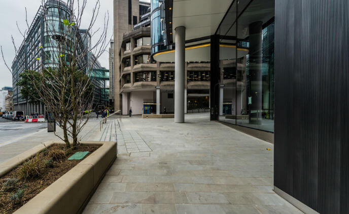 ASSA ABLOY UK Specification provides flexible approach to One New Street Square
