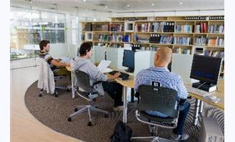 Abu Dhabi University Selects Nedap Technology for Library Management